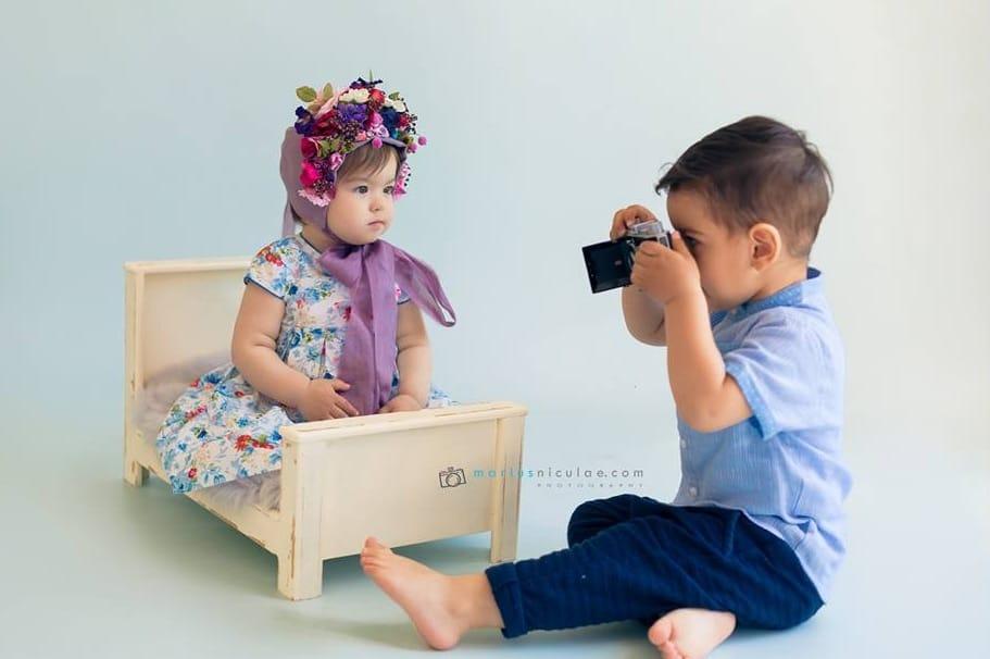fotograf copii bucuresti