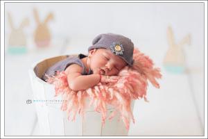 sesiune foto newborn