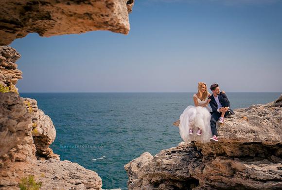 Portofoliu fotograf de nunta
