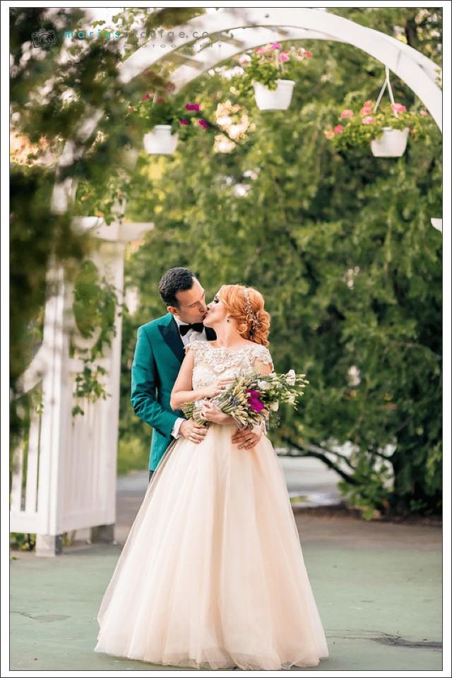 fotograf profesionist specializat in nunta