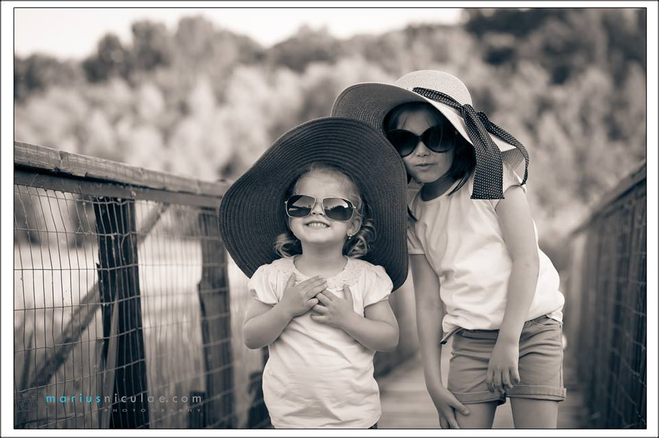fotografii copii