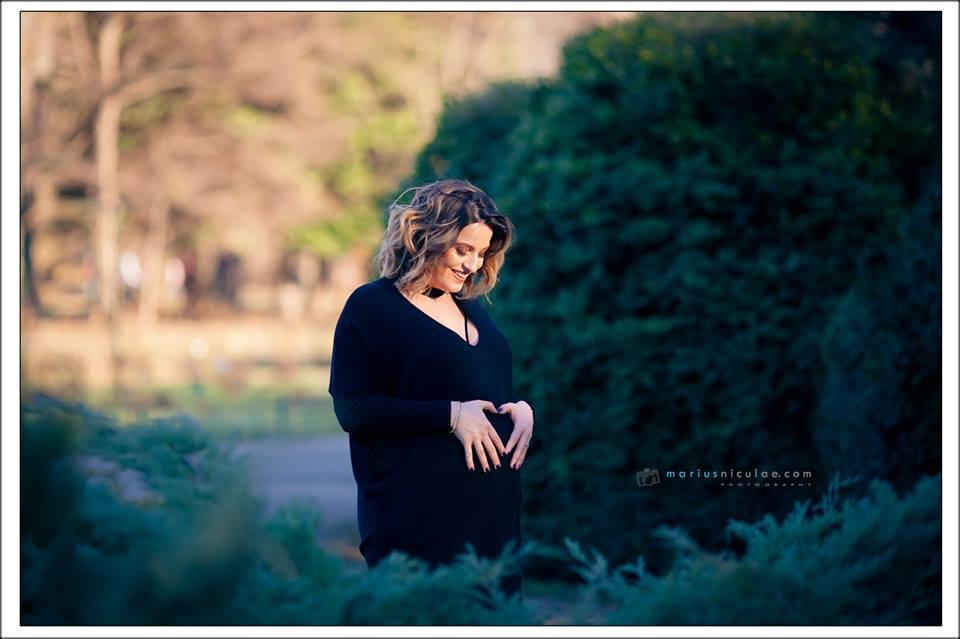 poze cu gravidute