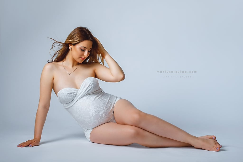 sedinte foto de maternitate