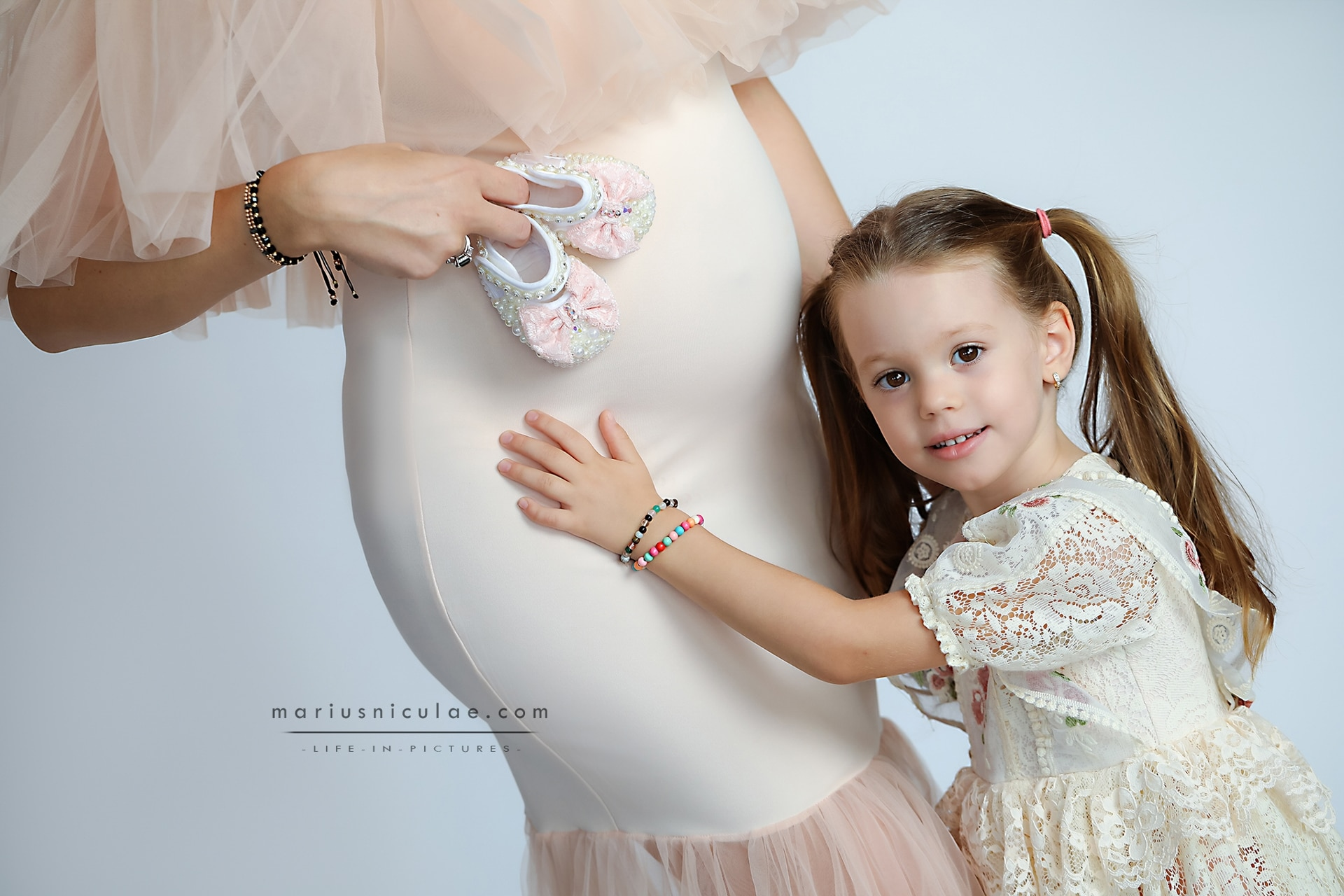 fotografia de maternitate