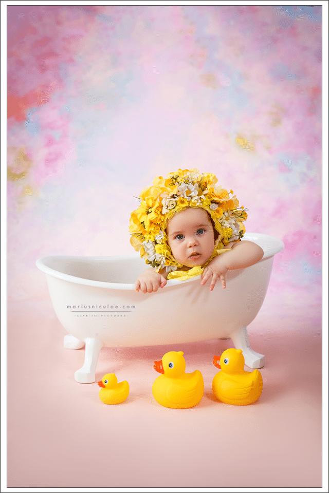 sedinte foto newborn bucuresti