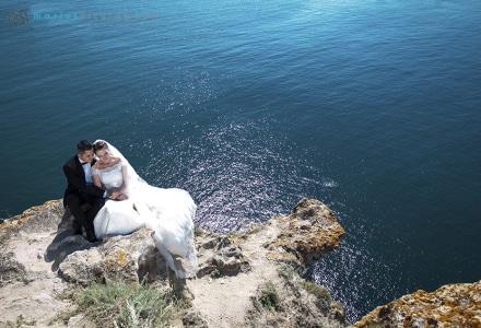 fotografiile de nunta, file de poveste