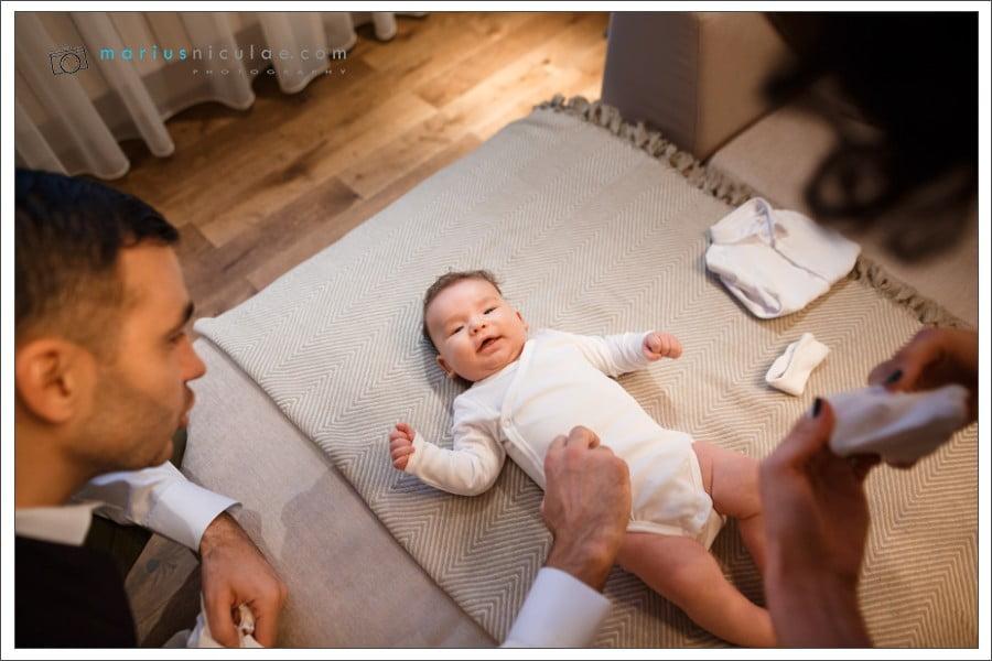 fotograf de botez