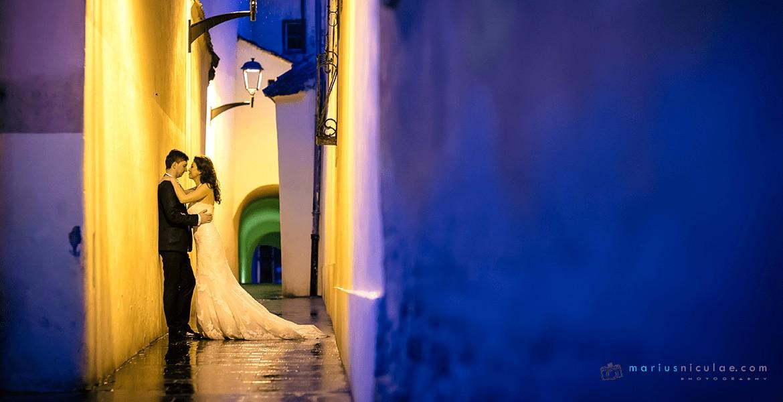 fotograf nunta marius niculae
