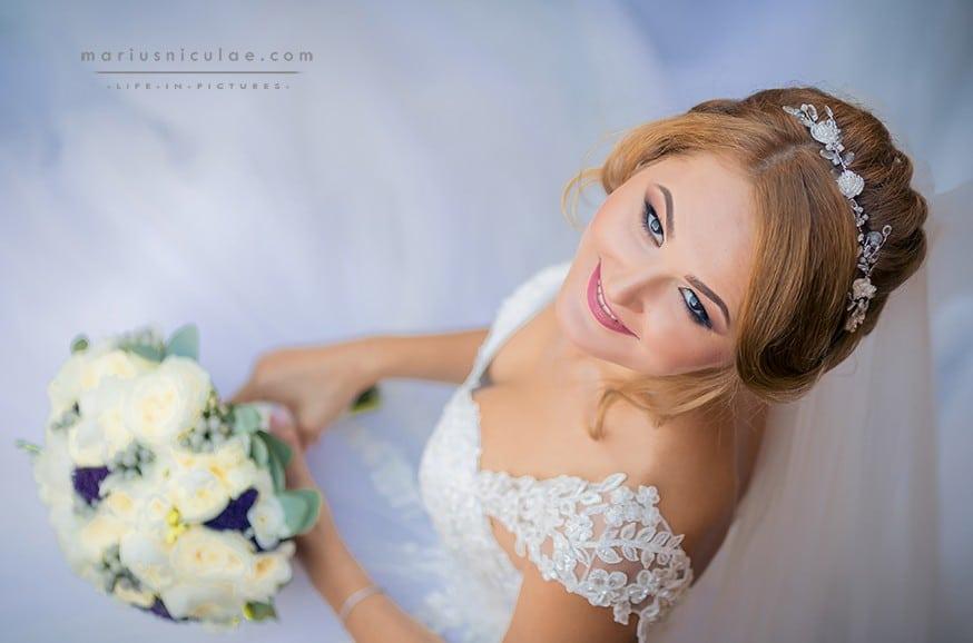 cum sa arati bine in ziua nuntii