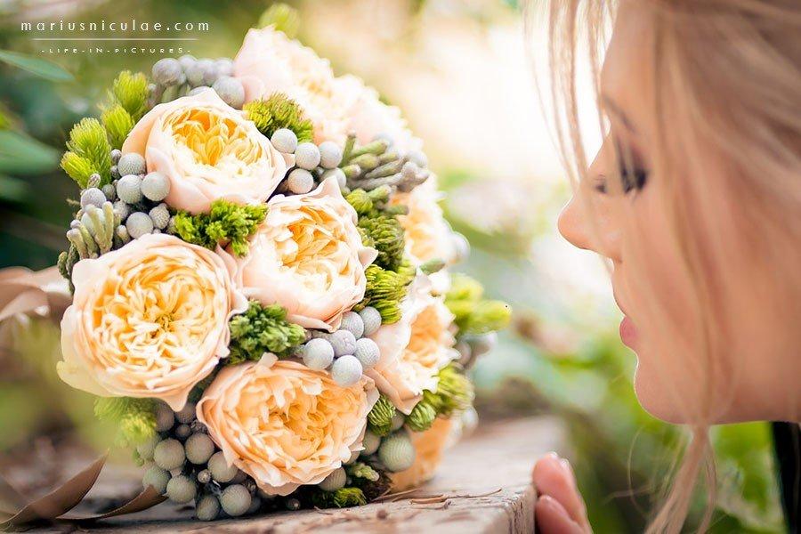 florile de nunta