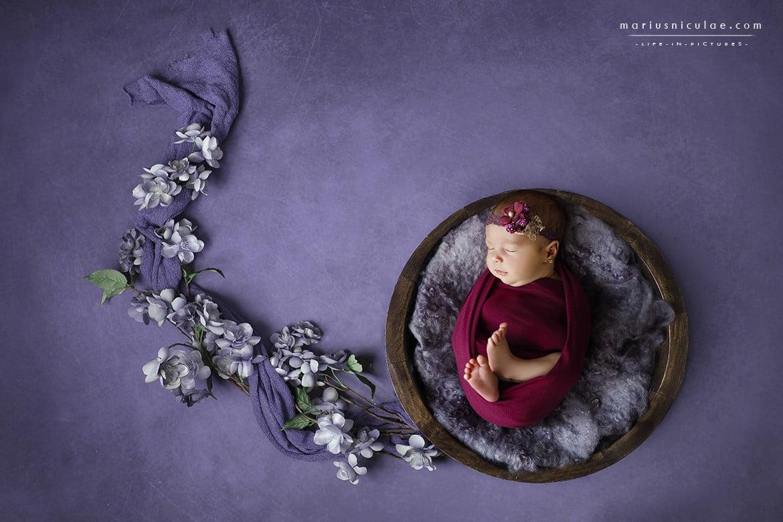 foto nou nascut